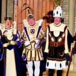Das Osnabrücker Dreigestirn